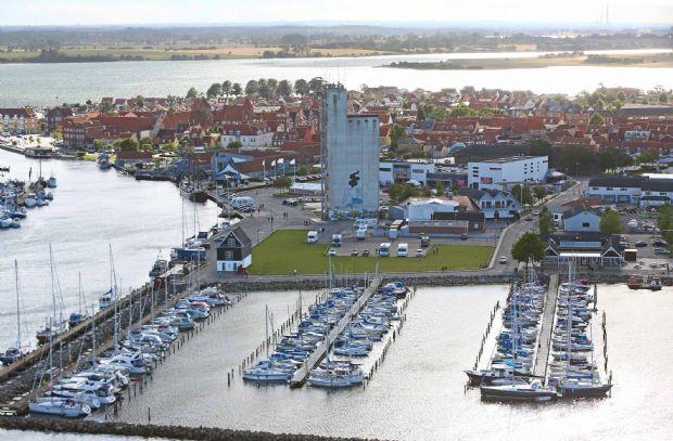 Byrådet siger ja til første led af havneplan