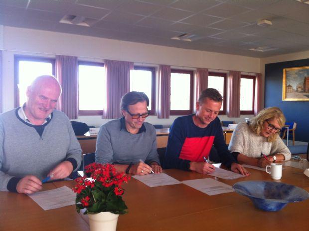 Røde partier samles i valgforbund til byrådsvalget