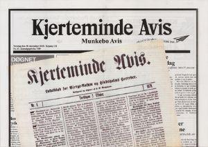 Kjerteminde Avis søger chefredaktør